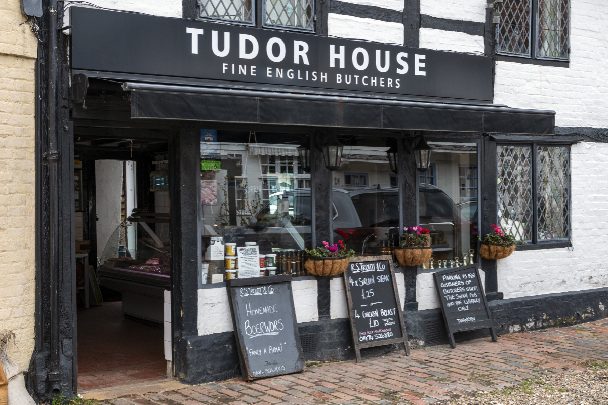 Tudor House Butchers