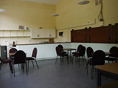 Village Hall Small Meeting Room Bar