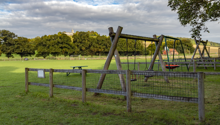 West Wycombe Parish Council Playing Field and Playground